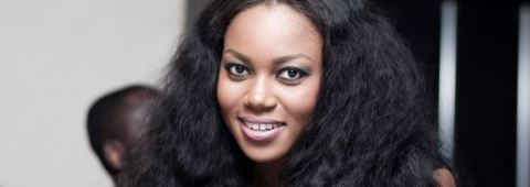 Yvonne Nelson Auditions in Ghana