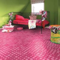 Vinyl Flooring in Kids Room - GharExpert