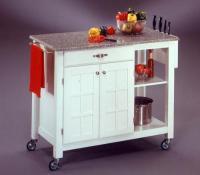 Kitchen Island Designs | Kitchen Island Carts | Granite ...