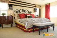 Master Bedroom Dcor, Ideas for Bedroom Furniture, Colors
