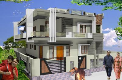 Front Elevation For Residential Buildings | Joy Studio Design Gallery ...