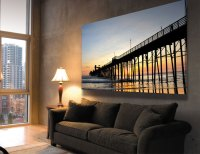Modern Wall Poster Living Room Inspirations - Interior ...