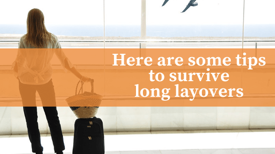 How to survive Layovers