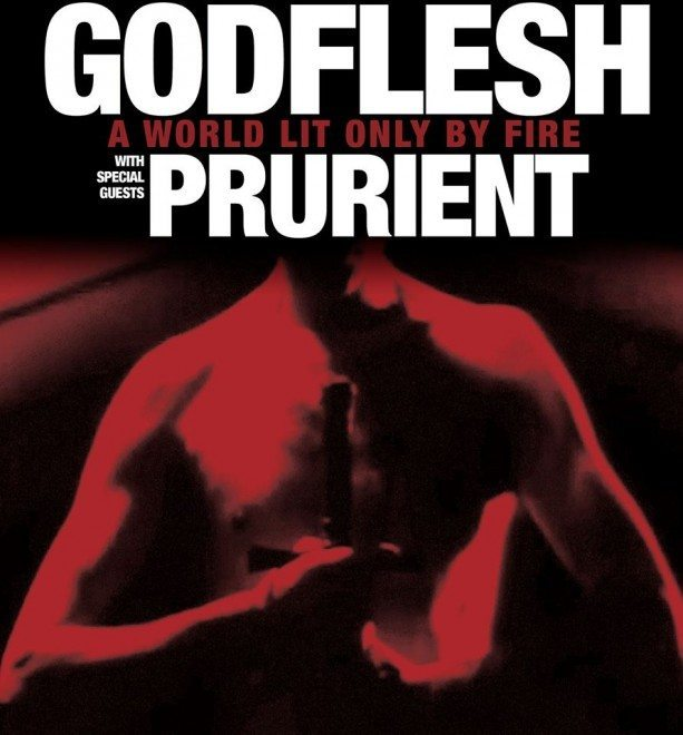 godflesh prurient live at the paradise boston ma ghost cult magazine. Black Bedroom Furniture Sets. Home Design Ideas