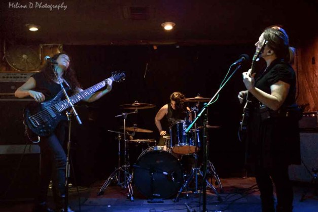 Eight Bells, by Melina D Photography