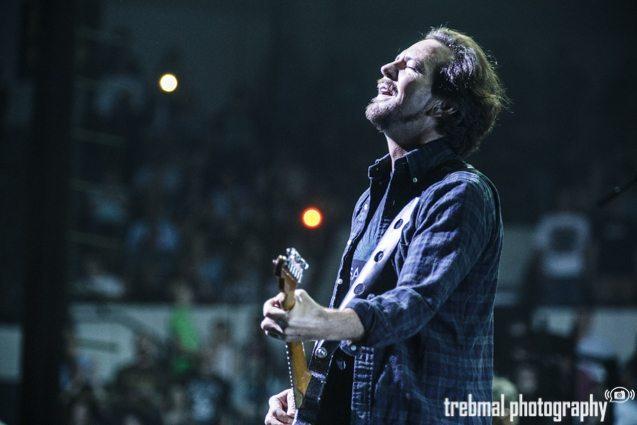 Pearl Jam Hampton - Matt Lambert 2016-30