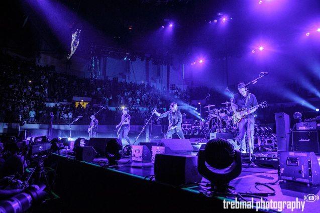 Pearl Jam Hampton - Matt Lambert 2016-6