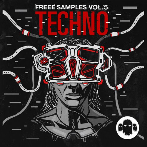 Free Samples Vol5 Ghost Syndicate Techno