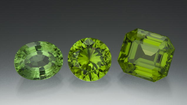 Optimizing Face-Up Appearance in Colored Gemstone Faceting Gems