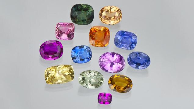 Sapphire Quality Factors
