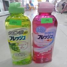 Nước rửa đa năng Daichi Nhật bản