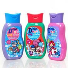 Tắm gội toàn thân Dnee Kids  cho bé 200ml