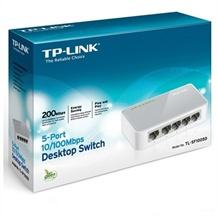 Thiết bị chia tín hiệu TP-LINK TL-SF1005D ( 5 cổng)