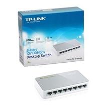 Thiết bị chia tín hiệu TP-LINK TL-SF1008D ( 8 cổng)