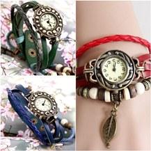 Đồng hồ đeo tay Nữ cổ điển thời trang