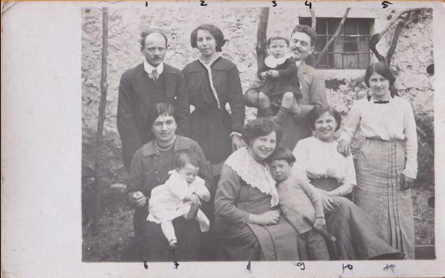 Medea 1914