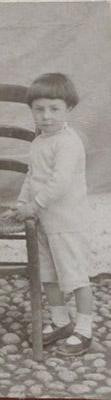 1913 – Nino
