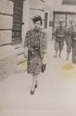 Udine estate 1942 Marucci