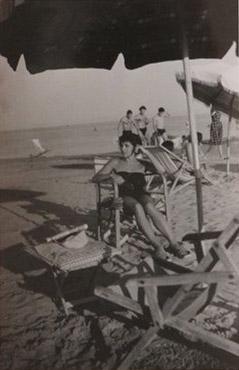 Grado 1947 Silvia