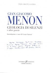 geologia di silenzi