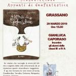 geofantastica Grassano