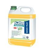 Detergente Stoviglie Sutter Wash Plus Ecolabel 5kg