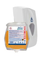 Sapone Crema Lavamani Sutter Antibac Cream 800ml