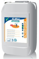 Schiuma Disincrostante Sutter Acidfoam 20kg