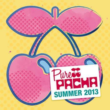 Pure Pacha Summer 2013