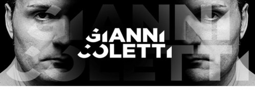 Gianni Coletti Booking Now!!