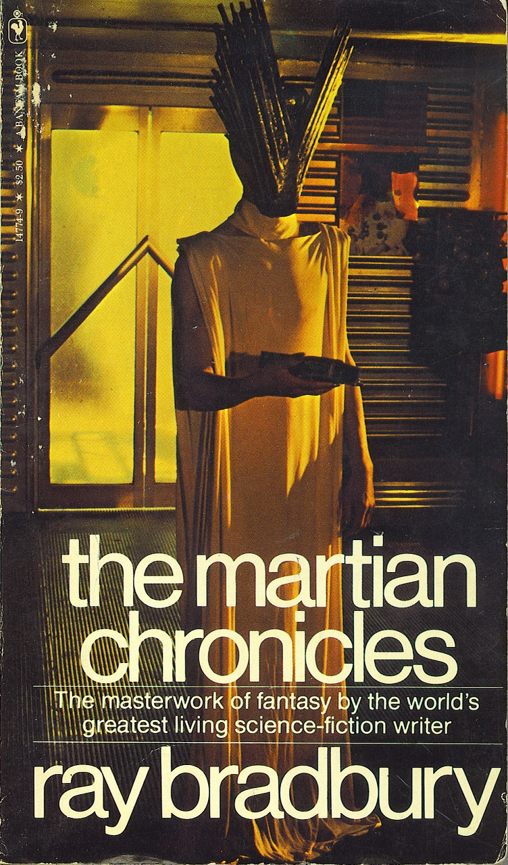 Ray Bradburys The Martian Chronicles Blends Sci Fi And