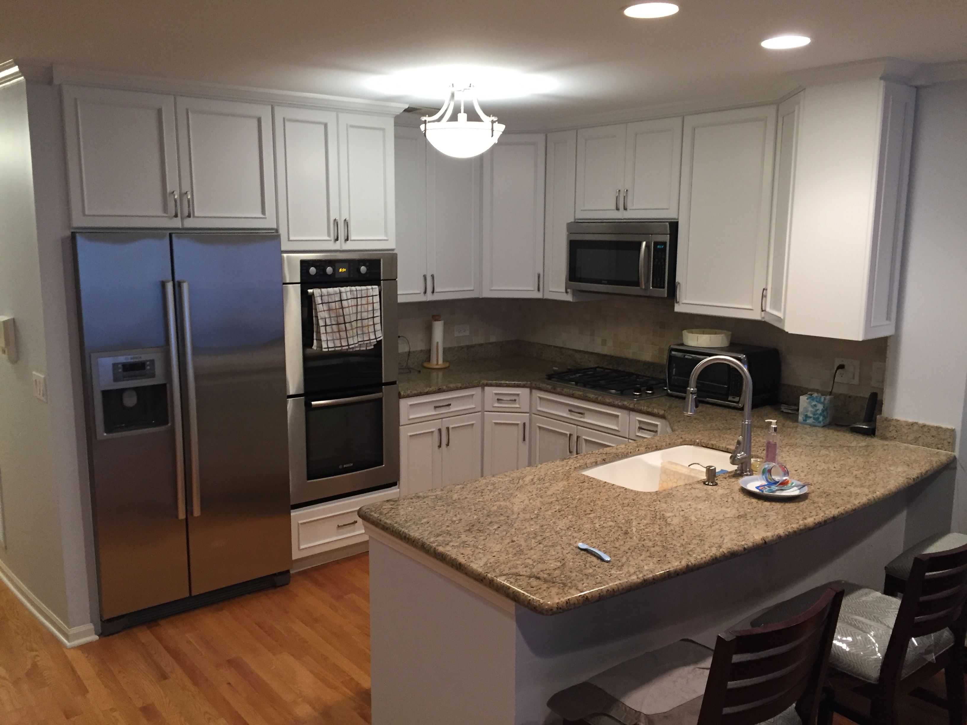 kitchen cabinets refinishing chicago lincoln park kitchen cabinets chicago