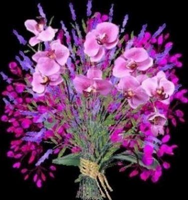 Marvelous Immagini Di Grandi Mazzi Di Fiori. Il Bouquet Del Matrimonio Non Va Scelto  Solo In Base Ai Gusti Personali Ma Anche In