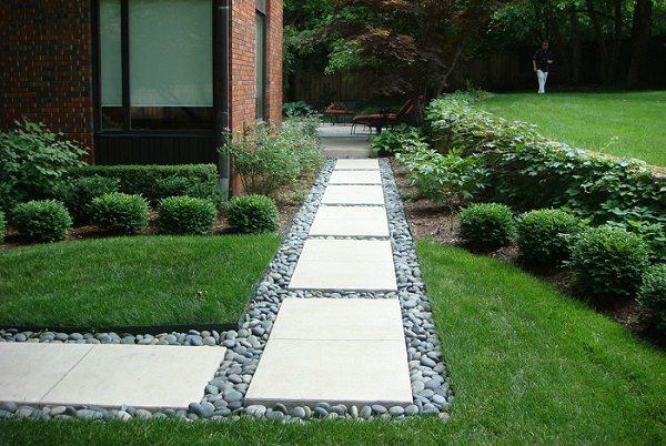 Informazioni E Consigli Sulla Pavimentazione Da Giardino