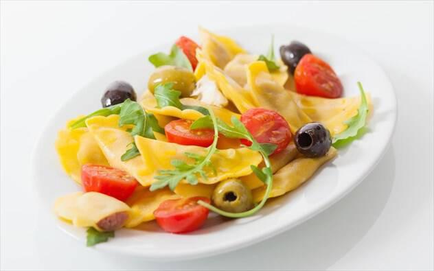 rabioli-salata