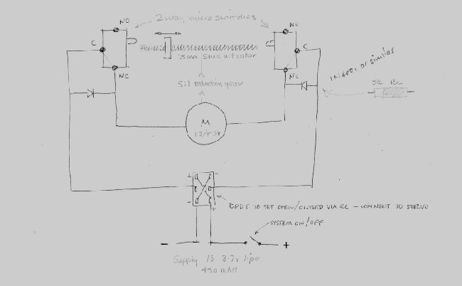 rc on off switch wiring diagram