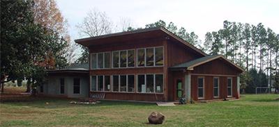 Omni Montessori School Project in Charlotte, NC | The Giblin Architecture Blog