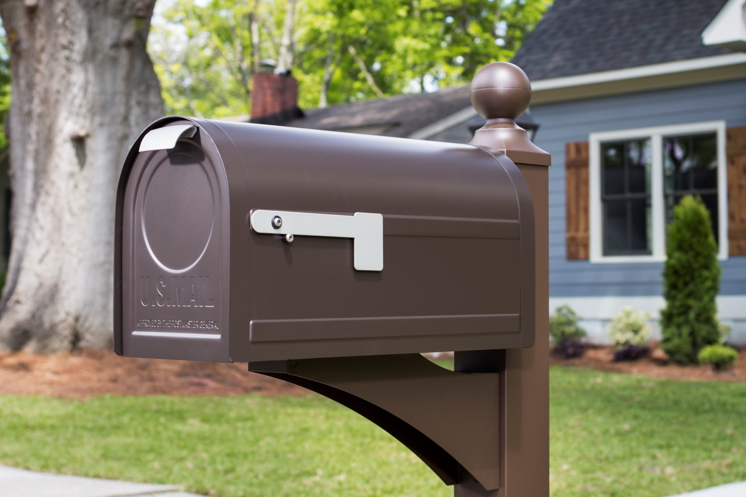 residential mailboxes. Impact Residential Mailboxes
