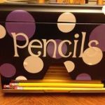 20+ Awesome Upcycled & DIY Teacher Gifts
