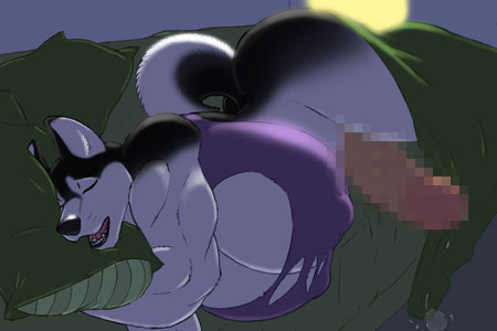 gideon herm panther