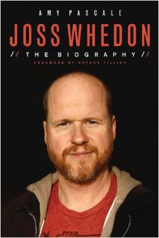Cover of Joss Whedon Bio