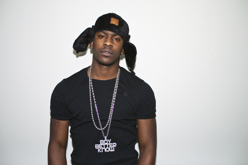 Boy With Car Hd Wallpaper Listen Skepta Shares New Track It Ain T Safe