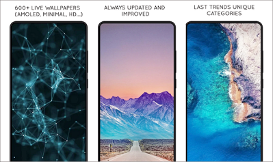 10 Best Live Wallpaper Apps for Android in 2019