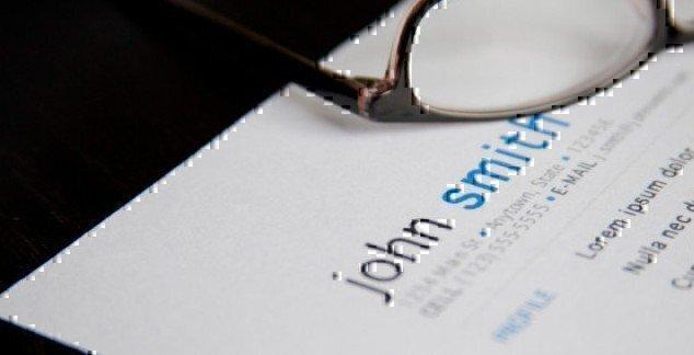 Military To Civilian Resume Example GI Jobs
