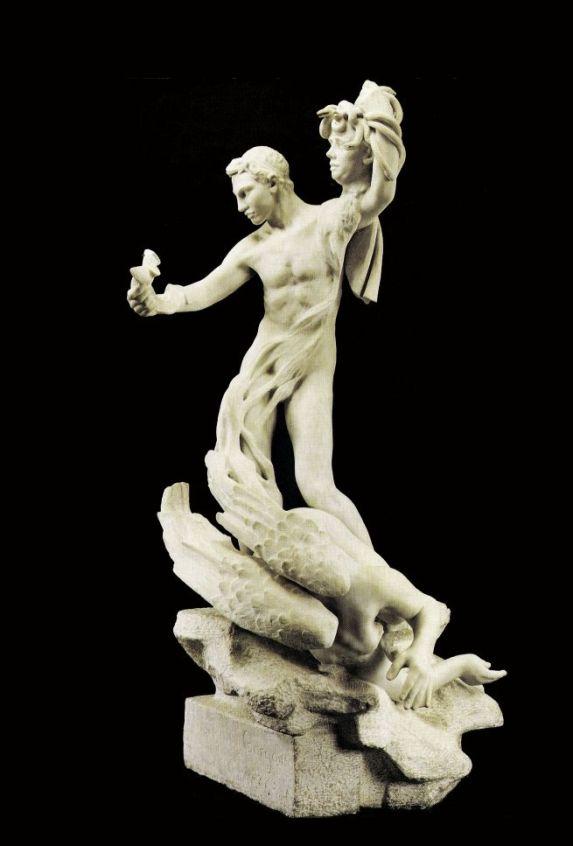 Persée-et-Gorgone-Marbre-de-Camille-Claudel-1892