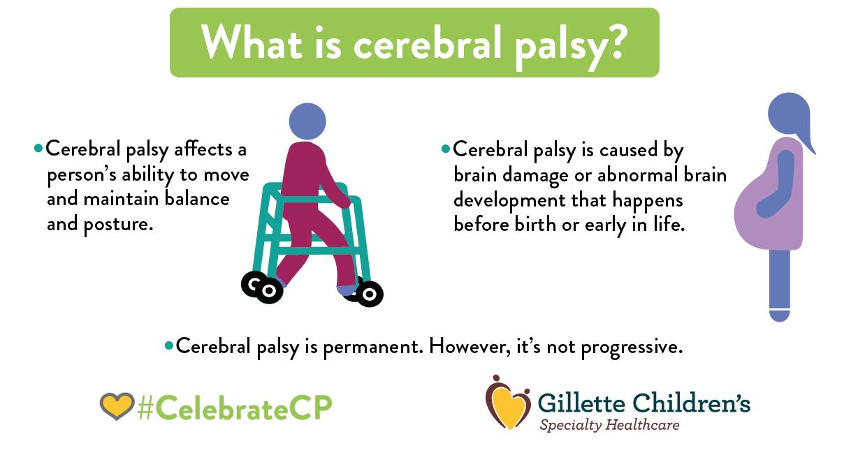 Cerebral Palsy Awareness Gillette Children\u0027s Specialty Healthcare - ma cerebral palsy