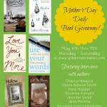 Mother's Day Daily Book Giveaway