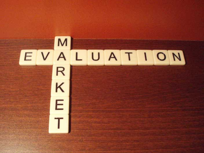 What is a Market Evaluation? Real Estate Definition