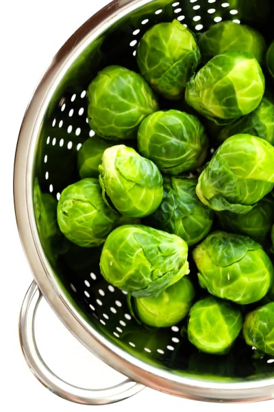 The BEST Roasted Brussels Sprouts | Gimme Some Oven