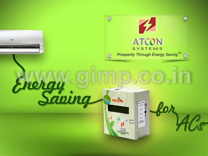 Product Sales PowerPoint Presentation for AC Power Saver products - product sales presentation